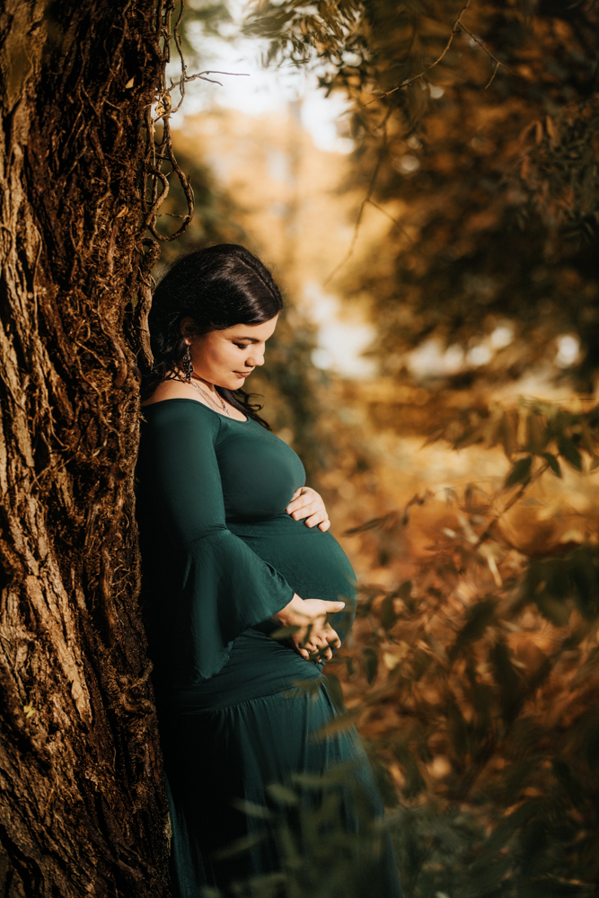 Familienfotograf Schwangerschaft Babybauch Trier, Bitburg Eifel